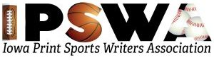 The Iowa Print Sports Writers Association
